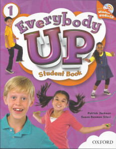 Everybody Up - 1 Textbook