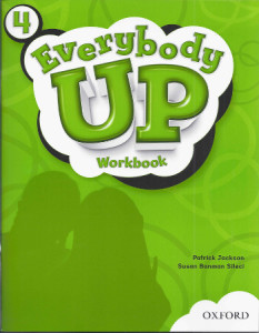 Everybody Up - 4 Workbook